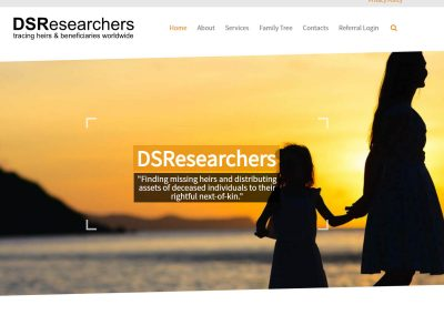 DSResearchers